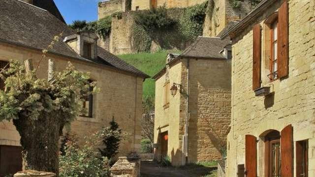 Les Estivales : Visite guidée de Salignac