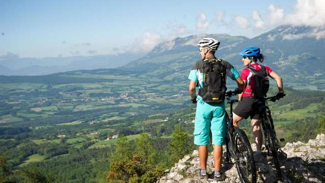 Tour du Champsaur
