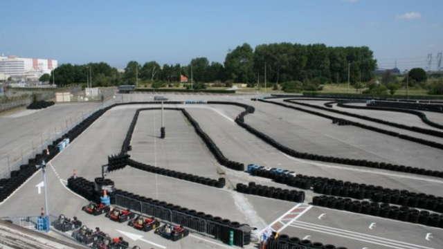 Karting Club Gravelinois