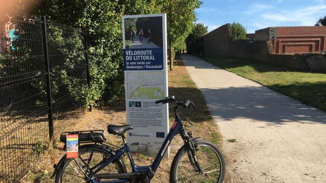 La Station du vélo 59