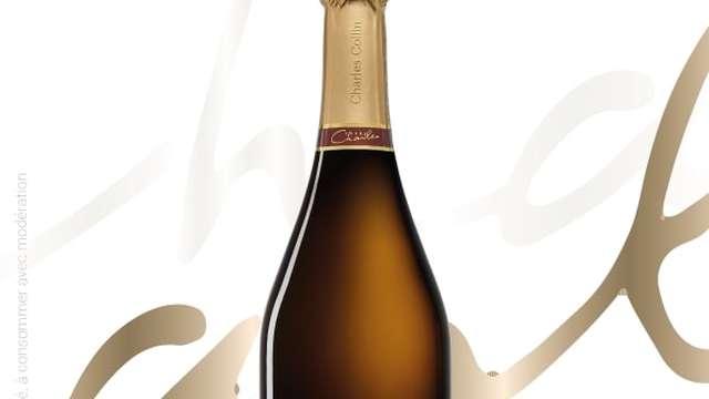 Champagne Charles Collin