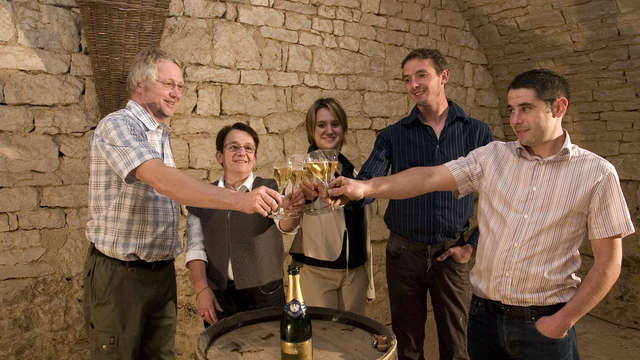 Champagne Pascal Walczak Père & Fils