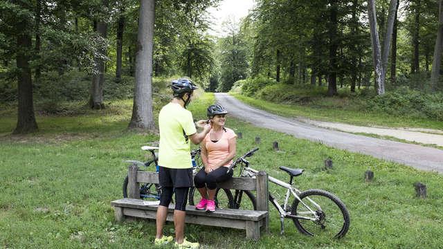 L'Aisne à vélo : sur les pas des mousquetaires