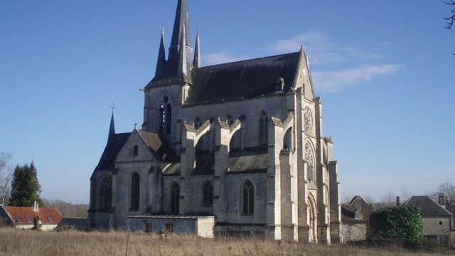 Détours dans la butte de Mons