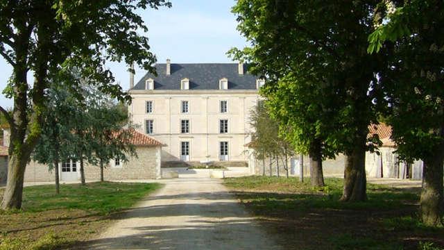 Château de la Bône