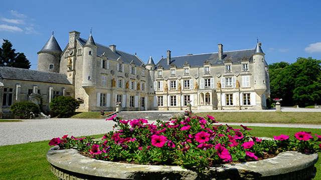 Château de Terre-Neuve