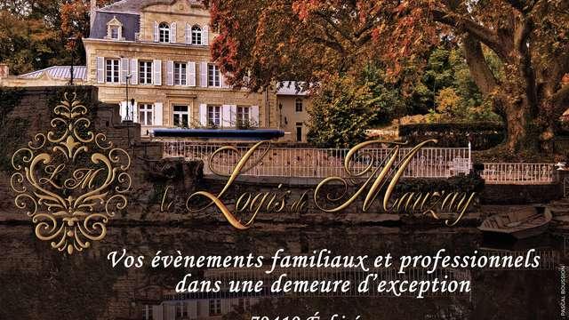 Le Logis de Mauzay - Le LM