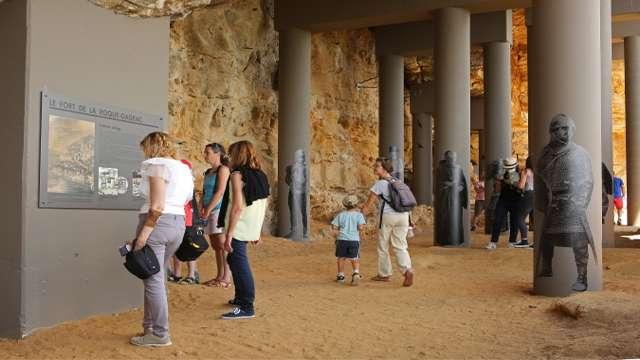 Le Fort de La Roque Gageac