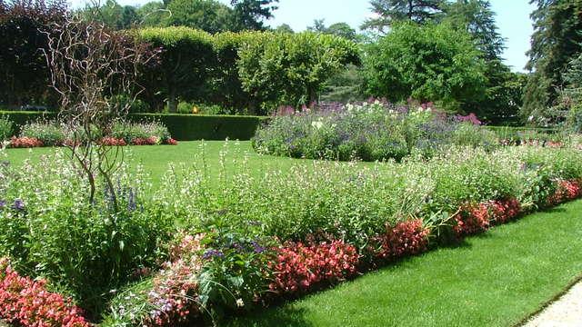 Jardins du Plantier