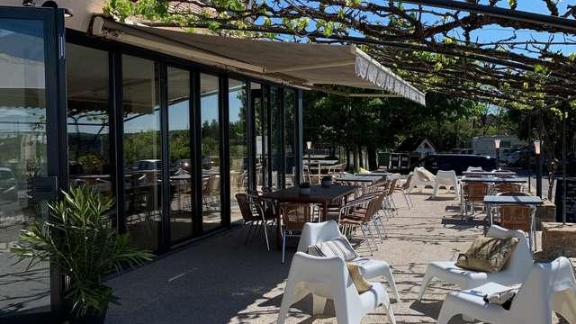 Hôtel-Restaurant Le Bellaroc