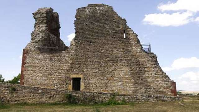 CHATEAU DE CANILHAC