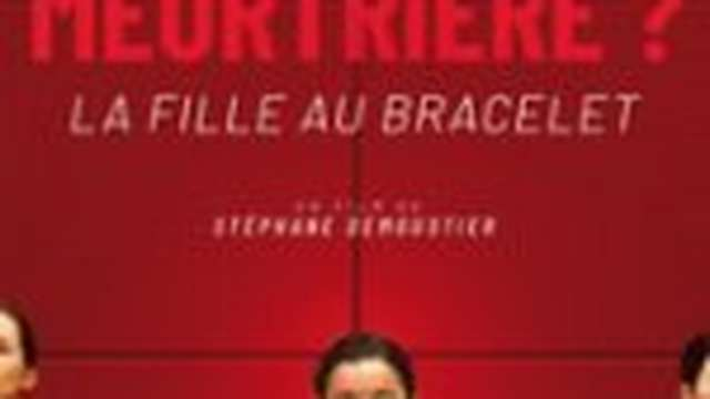 [ANNULÉ] CINECO : LA FILLE AU BRACELET