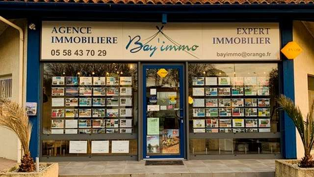 Agence Immobilière Bay'Immo