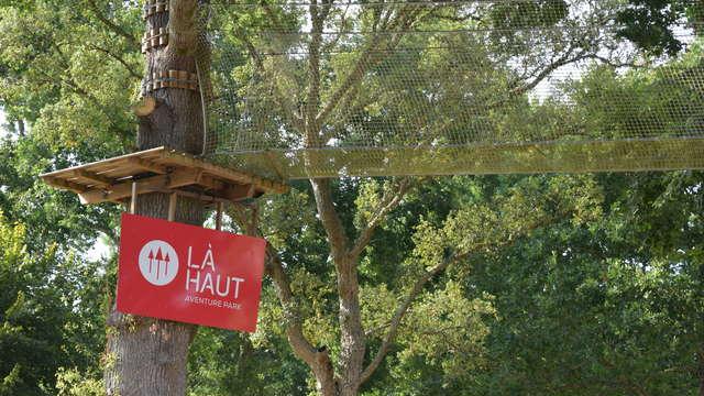 Là-Haut Aventure Park