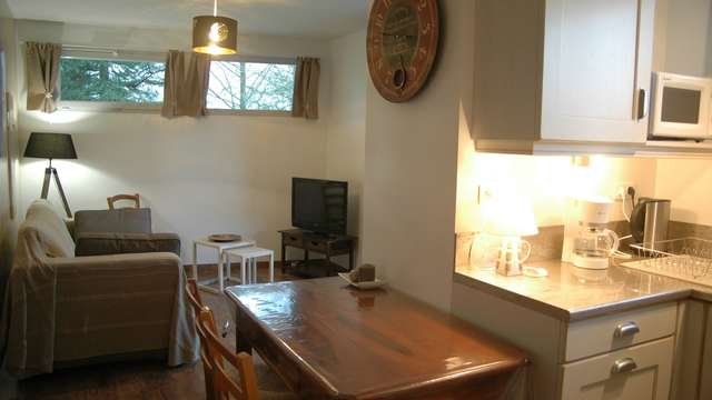 Appartement L'Aster