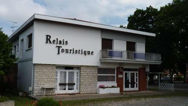 Le Relais Touristique - Chambre N°5