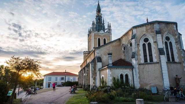 Eglise Notre-Dame de Lit