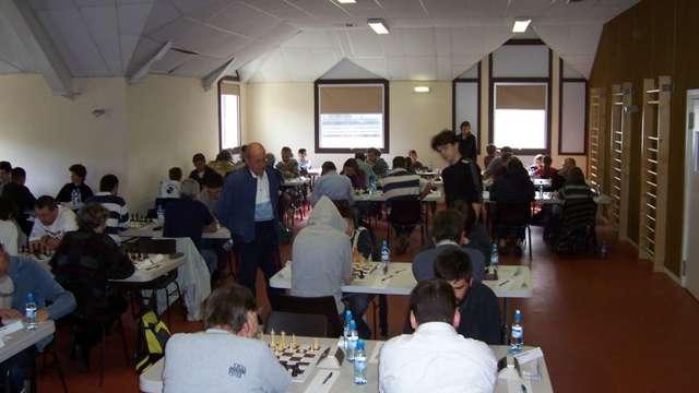 17ème Open International d'Echecs du Pic d'Anie