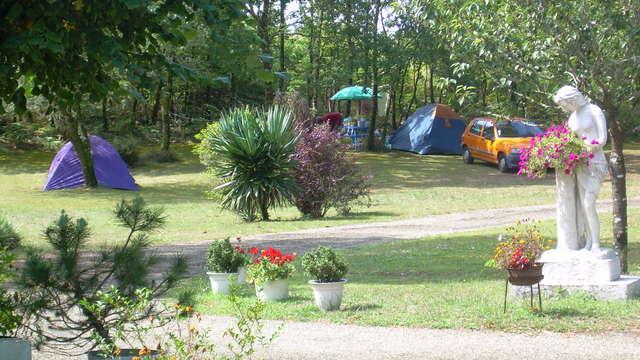 Camping Petit Jean