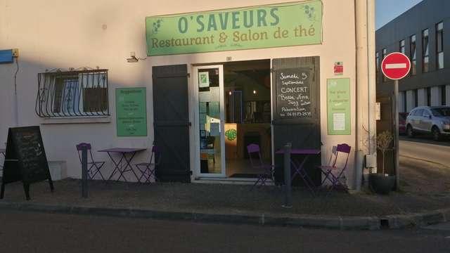 O' Saveurs