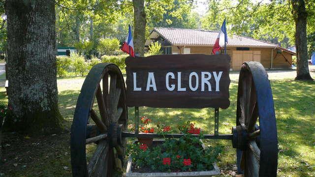 La Glory