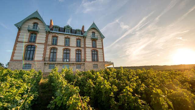 Château de Sacy