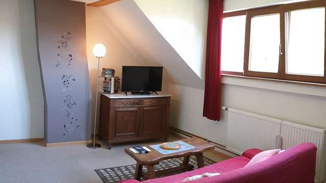 Be.Cosy - studio meublé