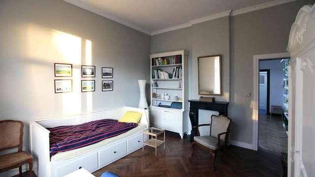 Le 66, logement meublé