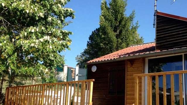 Gîte communal Alizé B (Monclar-de-Quercy) - TG559B