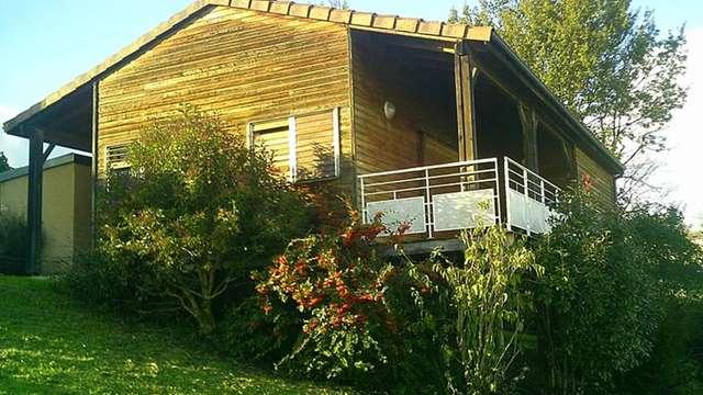 Gîte Simplicité (Monclar-de-Quercy) - TG2145