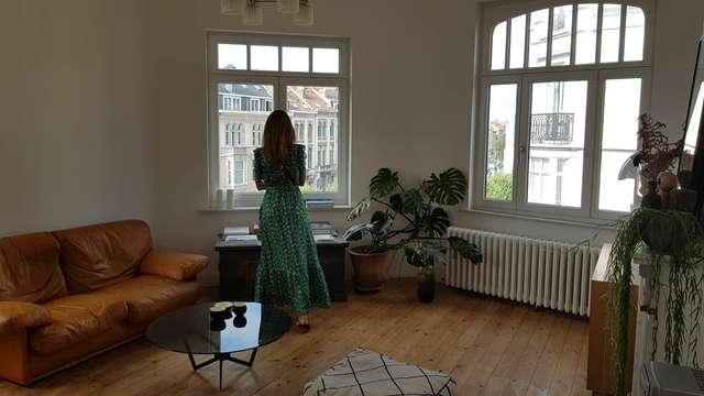 Chez Louis Bertand