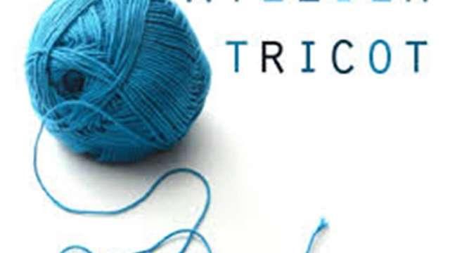 Atelier tricot à Monclar de Quercy