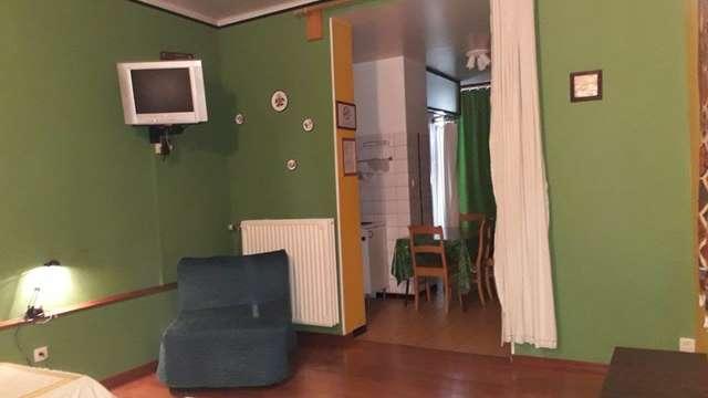 B&B Barrière de Saint-Gilles, Chambres d'hôtes