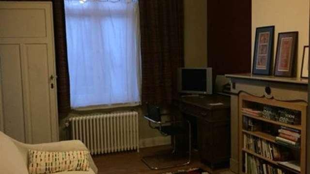 Limbo, appartement meublé