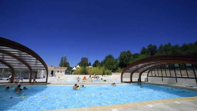 Monclar Quercy Vacances - TGC101