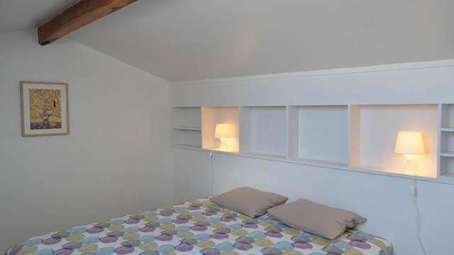 La terrasse de Mérode, logement meublé