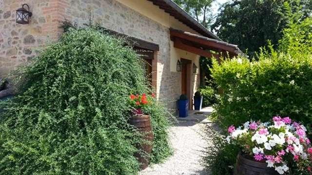 Darramousque Villa (Monclar-de-Quercy) - TG2197