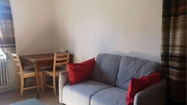 Chez Marcel, appartement meublé