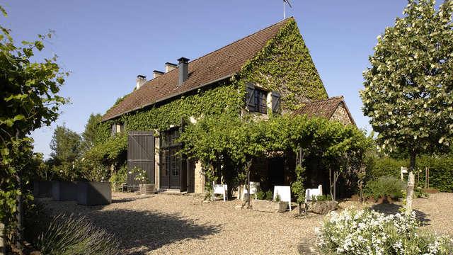 Location Gîtes de France - SAINT DIZIER LA TOUR - 8 personnes - Réf : 23G1190