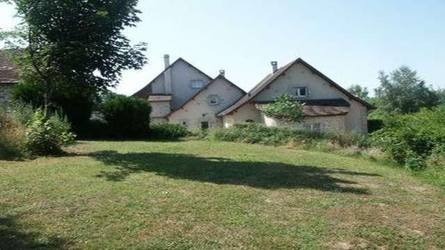 Location Gîtes de France - AUBUSSON - 8 personnes - Réf : 23G632