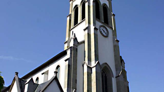 Église Saint André