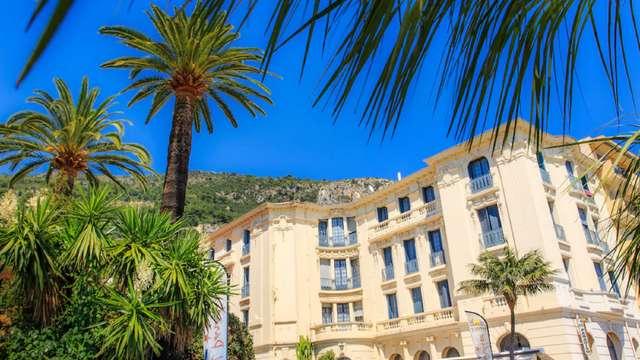 Hotel Univac El Paradiso