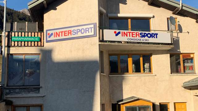 Intersport - Léon Sports