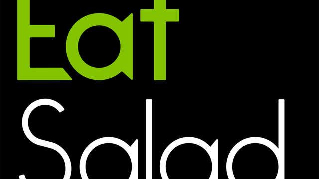 Eat Salad - barra de ensaladas