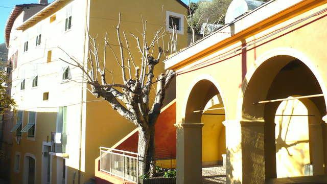 Meublé de Tourisme Fontana de Medge - Roya
