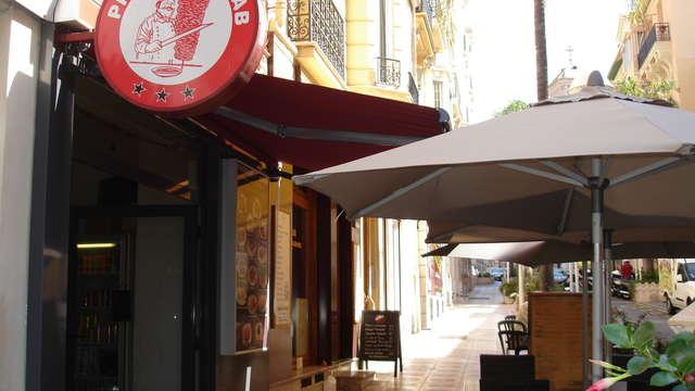 Ristorante Premium Kebab