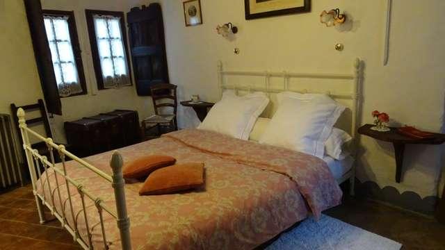 Chambre d'hôtes Suite Saint Vincent de Paul