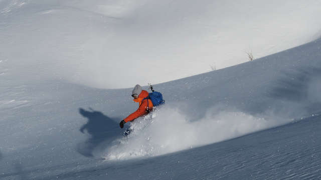 Ski de randonnée - Guides Esprit Montagne