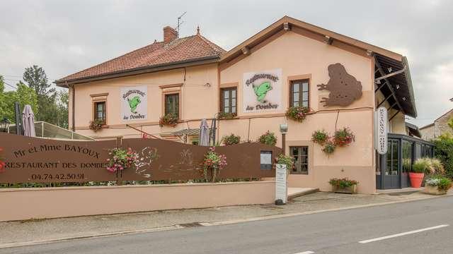 Restaurant des Dombes