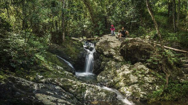 Randonnées pédestres à Koindé avec Mêrêsaaba rando